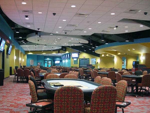 Poker room jacksonville orange park