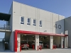 Fire Station #40, Fire and Security Alarm System