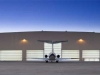 FSCJ Aircraft Coating Hangar