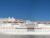 Jacksonville Port Authority Cruise Terminal