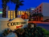 Marriott Courtyard Jacksonville Beach